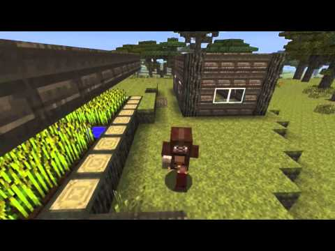 StarQuestMinecraft Trailer