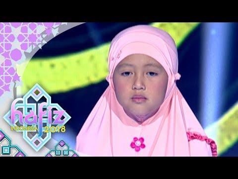 HAFIZ INDONESIA 2018 - Tantangan Tartil Untuk Aida  [1 Juni 2018]