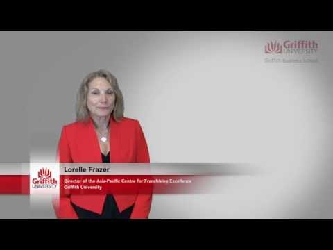 What is Franchising? Professor Lorelle Frazer