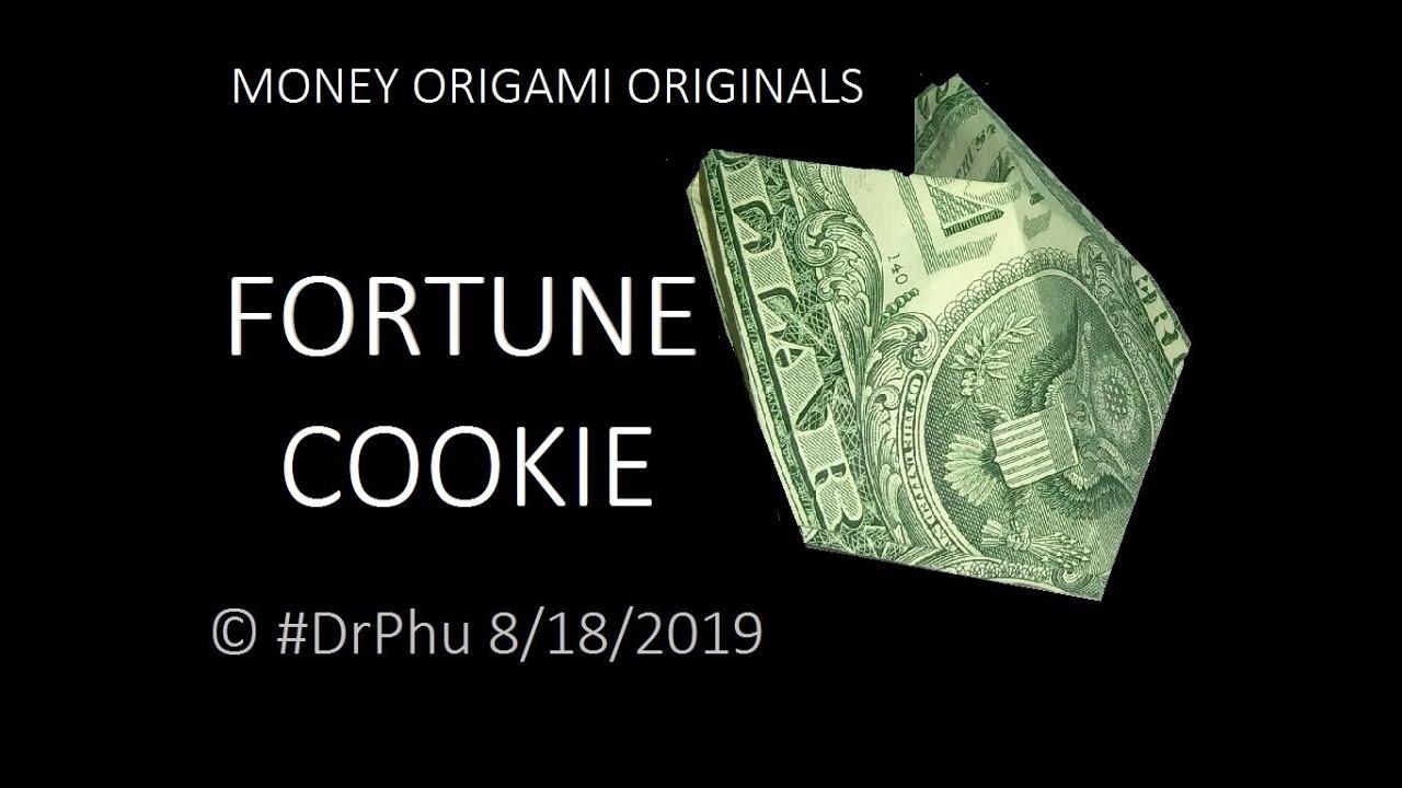 Origami Fortune Teller | 720x1280