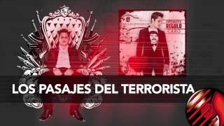 Los Pasajes Del Terrorista (ESPECIALISTA) - Regulo Caro 2013