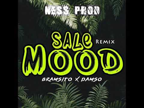Bramsito X Damso - Sale Mood (Nessprod Remix) | Zouk 2019