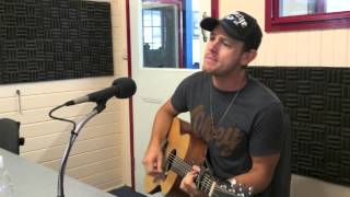 Play It Again - Luke Bryan (Mick Lindsay live radio interview)