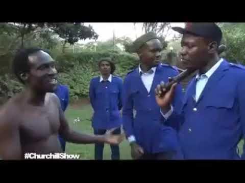Dj shiti :recruitment ya ukarao