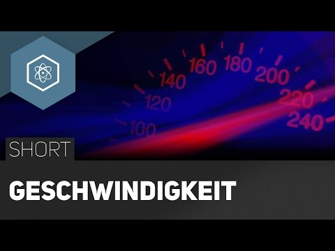 Geschwindigkeit ● Gehe auf SIMPLECLUB.DE/GO & werde #EinserSchüler