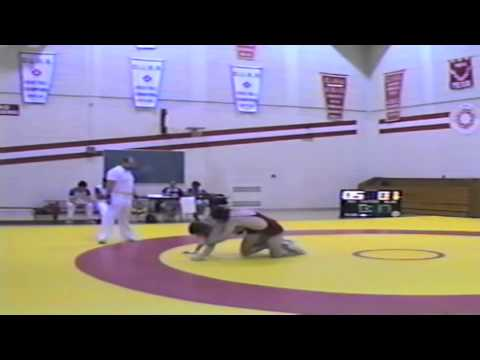 1986 York Event Match 16
