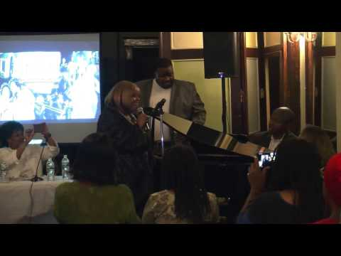 Trenton Makes Music panel - Classical Traditions