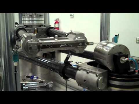 Morehouse - Accurate Torque Calibration Laboratory
