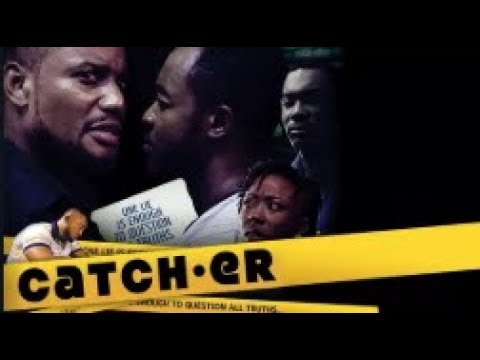CATCHER - OFFICIAL Trailer [Available NOW!!],CATCHER - OFFICIAL Trailer [Available NOW!!] download