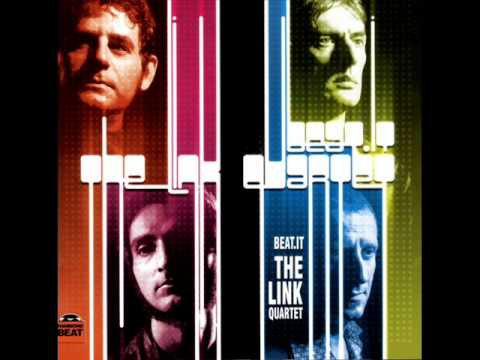 The Link Quartet - Somebody Stole My Thunder (Georgie Fame cover 1969) (2005)