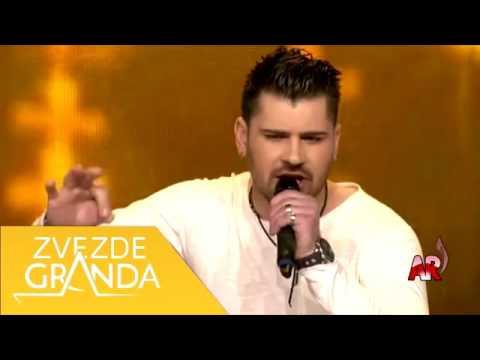 Denis Kadrić - Ljubila me žena ta - 2.krug
