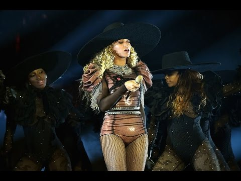 Beyoncé- Formation (Live in Houston) Opening of the Formation World Tour