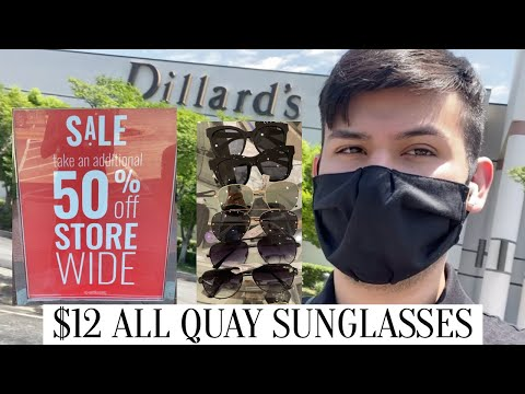 dillards-65%-sale-plus-additional-50%-off-|-all-quay-sunglasses-for-$12