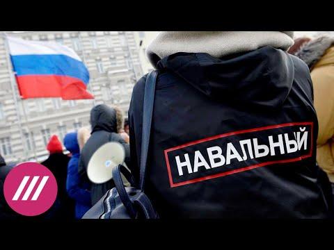 «Пока ты жив, надеюсь, ты продолжишь борьбу». Знаменитости выступили в поддержку Навального - Видео онлайн