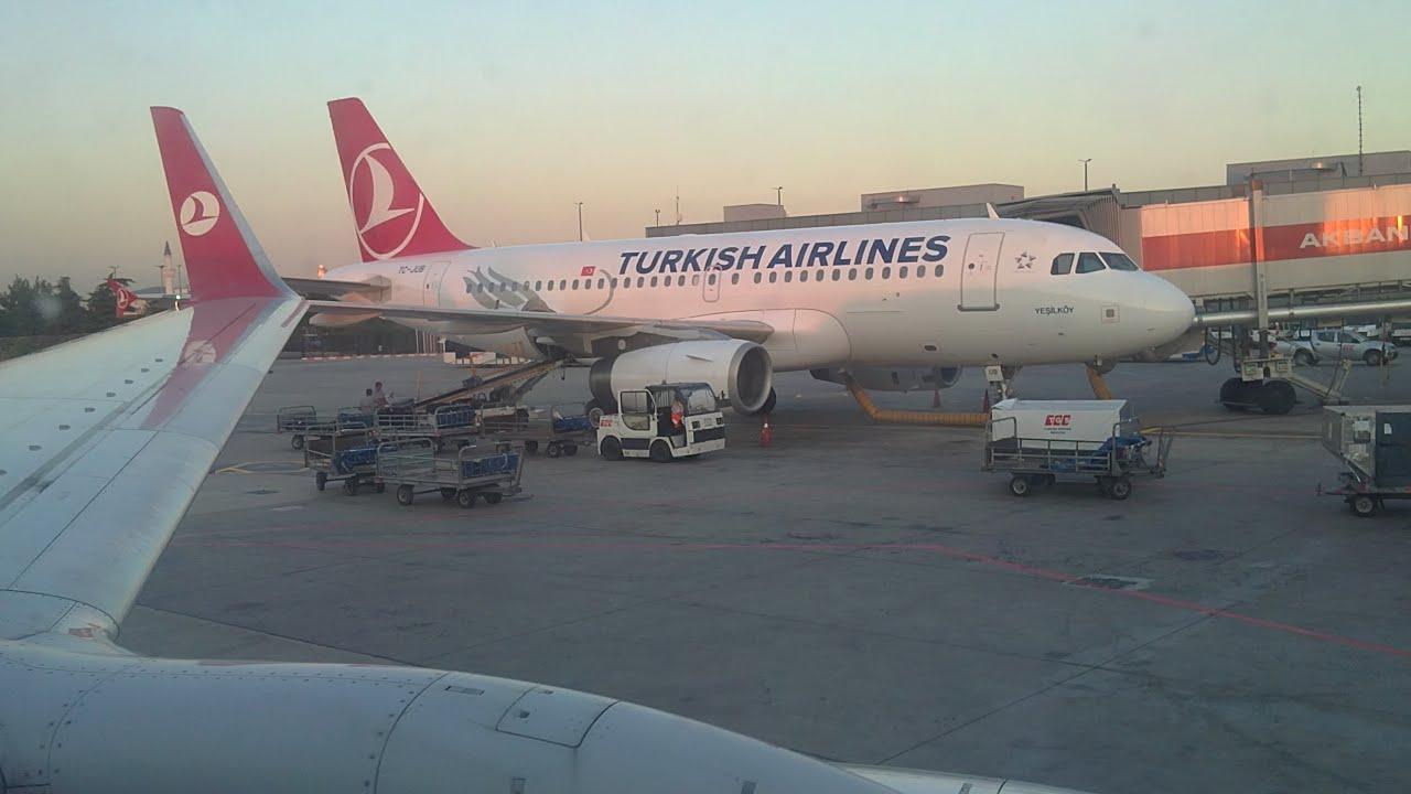 Resultado de imagen para Turkish Airlines Istanbul Airport wiki