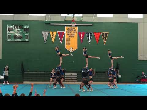 CJA Bombshells Level 5 XSmall Senior - Cheer All About It