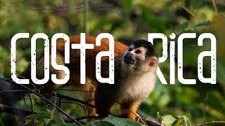 Costa Rica Road Trip - Save It Films