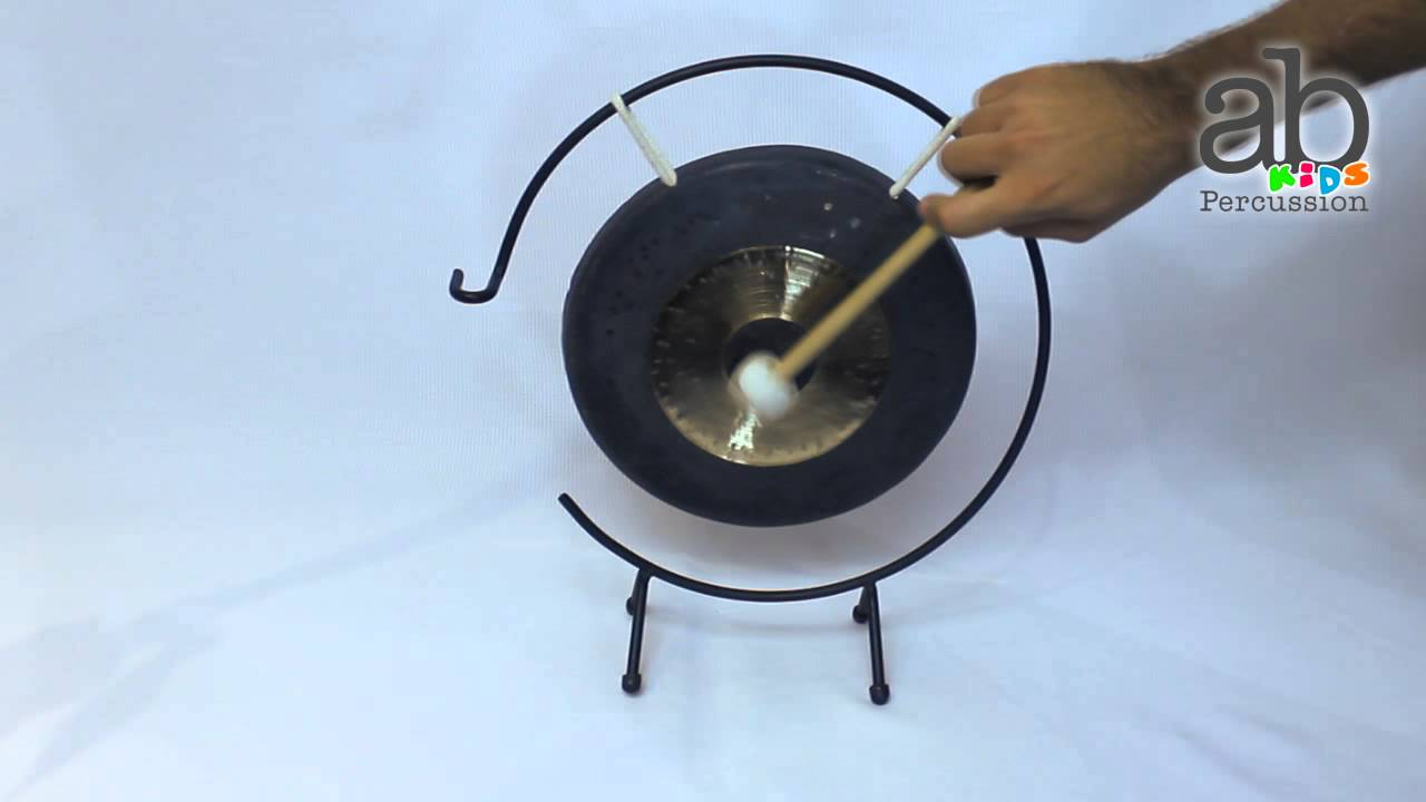 small gong by ab drums youtube. Black Bedroom Furniture Sets. Home Design Ideas