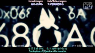 Repeat youtube video Ronde of Possible World MMD - English & Chinese Sub - Hatsune Miku - Masataka - sm13228305