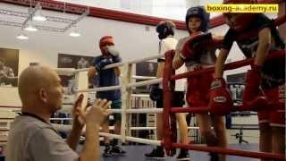 Секция бокса для детей(, 2013-01-20T15:58:29.000Z)