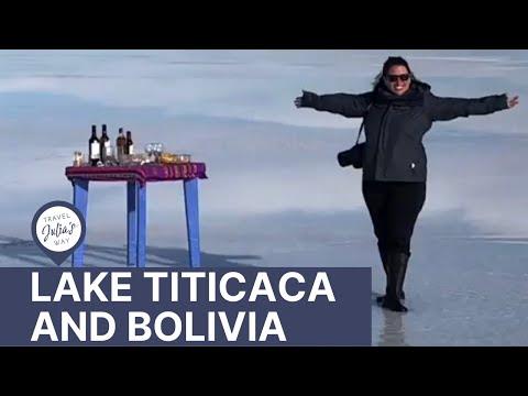 Trip Recap: Lake Titicaca & Bolivia extension