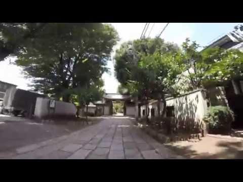 TOKYO,TOKYO,TOKYO !(816)Takano-dai [Nerima-ku] 〜練馬区高野台に行ってみました!