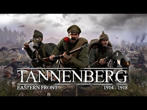 Tannenberg - Official Reveal Trailer