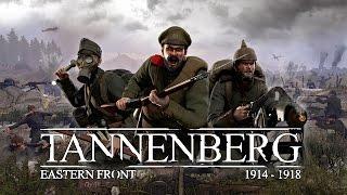 Tannenberg - Official Reveal Trailer