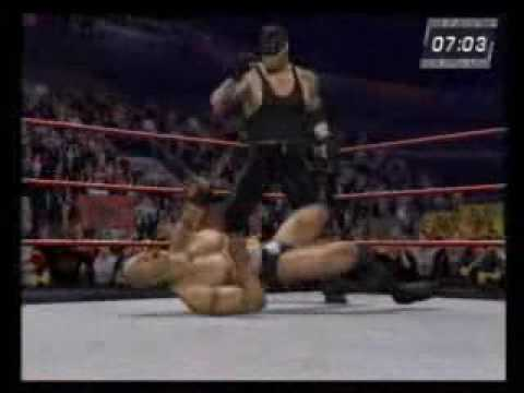 WWE RAW 2 - Xbox - Music Video 1