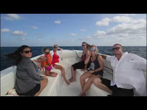 GIV Bahamas & Heaven's Landing FLYOUT November 2016