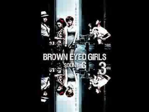 [HQ+MP3 Download] Even If You Have Another Woman - Brown Eyed Girls