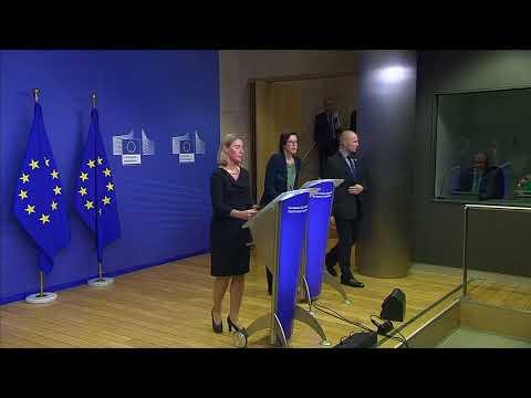 Trump attackiert Iran: Europa sucht verzweifelt seine eigene Position
