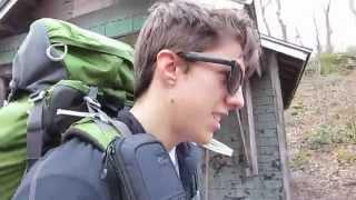 Vlog 1 Alander Mountain