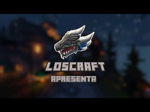 LosCraft Network Trailer