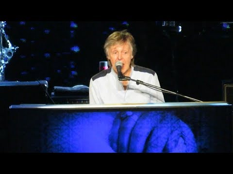 Paul McCartney Vienna 2018 Full Concert