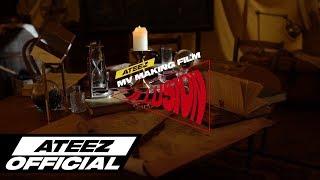 ATEEZ() - 'ILLUSION' Official MV Making Film