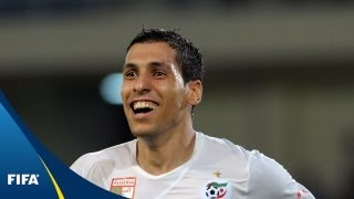 Matmour: We could have beat England