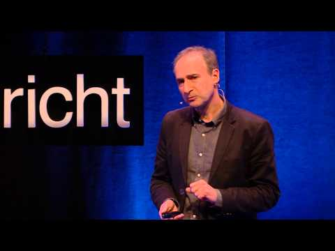Connecting to Madness | Jim van Os | TEDxMaastricht