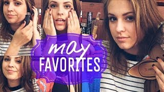 May Favorites!  2014 Thumbnail