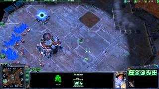 IGCTartBowlIX - Noob Tactic #1 Thor Rush