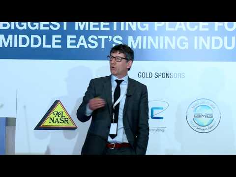 Oman Mining Expo 2017 : Biggest mining Event in Middle East