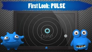 Pulse Gameplay Demo - Android