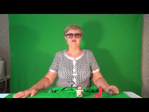 Хромакей можно сделать своими руками. Green screen Chroma Key