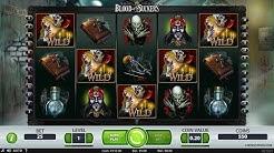 Hack online casino - Blood Suckers Slot ( 5 wilds ) x 3