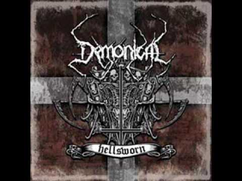 "Demonical-""World Serpent"""