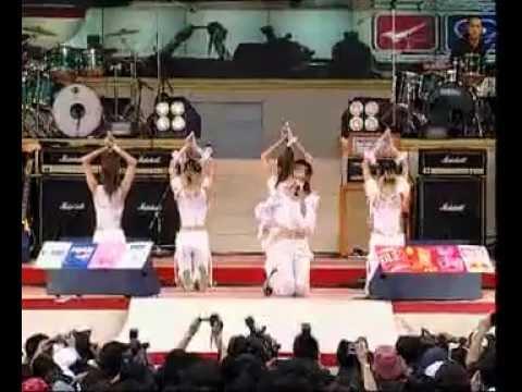 China dolls live (Genie Medley Muya Nee Kah OH OH OH)