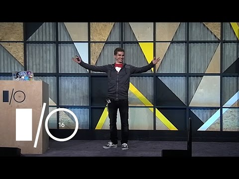 Houdini: Demystifying the Future of CSS - Google I/O 2016