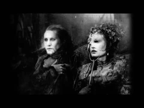 oWoD: Introduction to Vampires