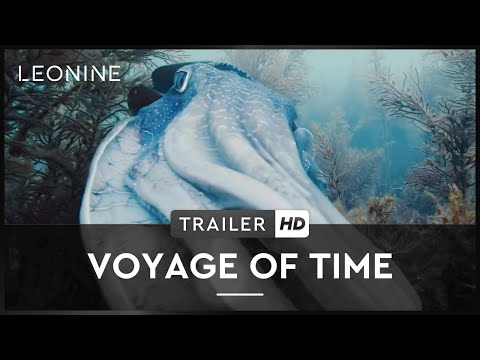 Voyage of Time - Trailer (deutsch/german; FSK 0)