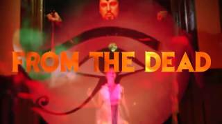 COAL CHAMBER - Another Nail In The Coffin (Lyric Video) | Napalm Records